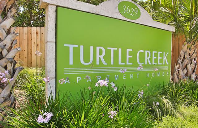 Turtle Creek Vista Apartments Apartment San Antonio