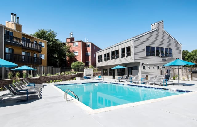 Tuscan Heights Apartments Apartment Denver