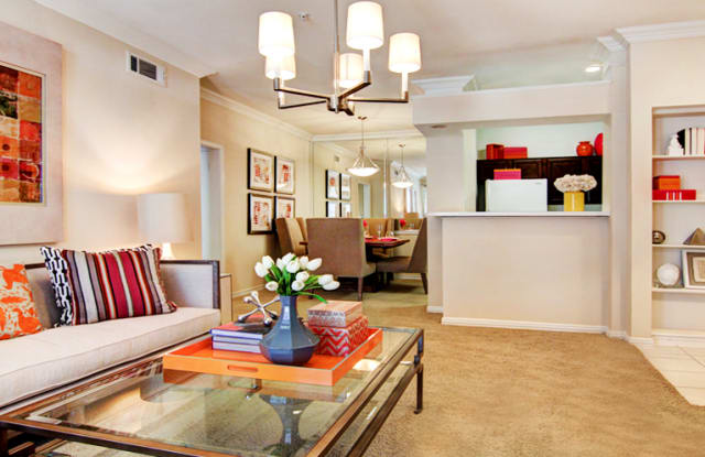 Tuscany Apartments Apartment Houston