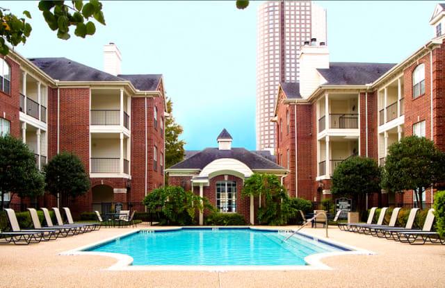 Tuscany Gate Apartments Apartment Houston