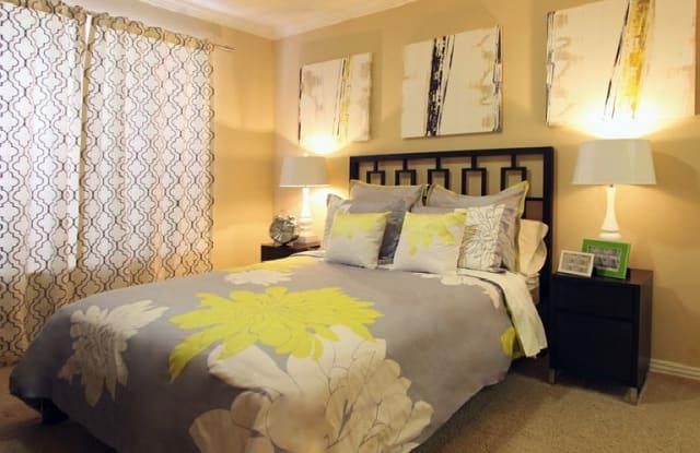 Tuscany Oaks Apartments Apartment Houston