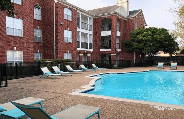 Tuscany Park Apartments Apartment Houston