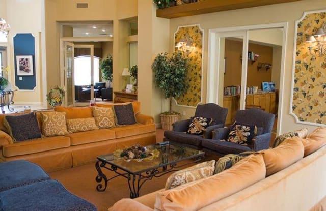 Tuscany Apartment Las Vegas