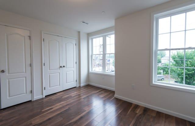 U City Flats Apartment Philadelphia