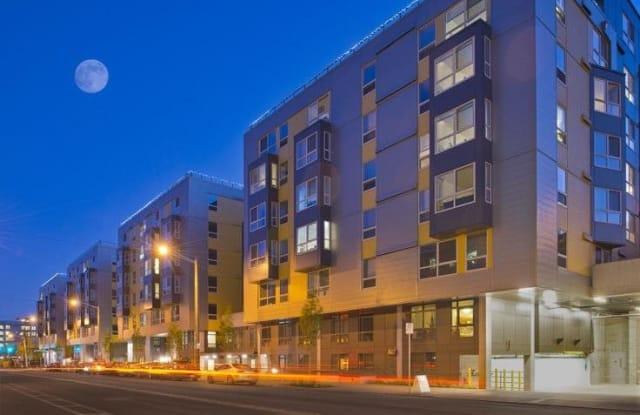 Union SLU Apartment Seattle