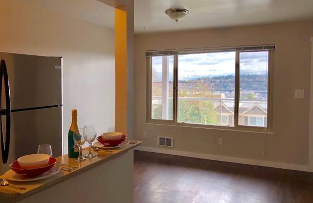 Union View Apartments Apartment Seattle