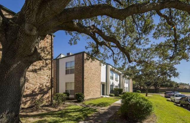 University Green Apartments Apartment Houston