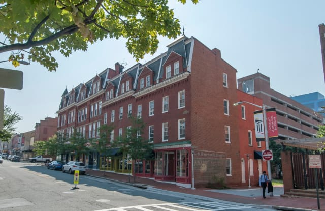University Place Apartment Baltimore