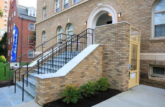 University West Apartment Baltimore