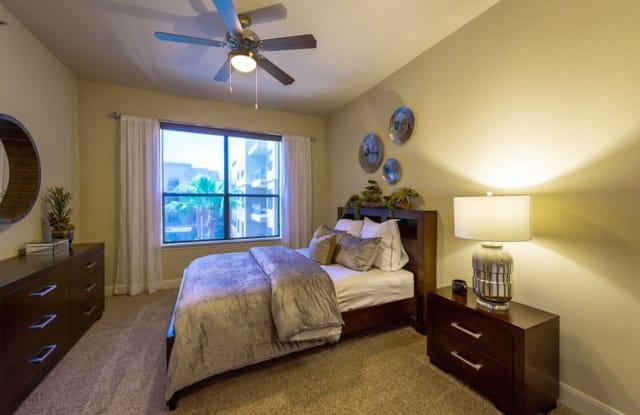 Upper Kirby Apartment Houston