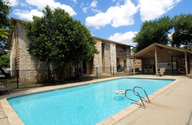 Uptown Heights Apartment San Antonio