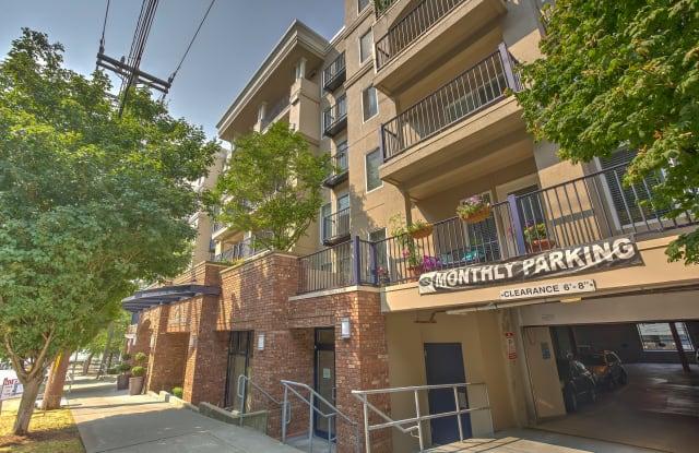 Uptown Queen Anne Apartment Seattle