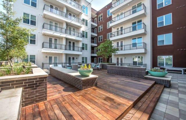 Uptown at Cole Park Apartment Dallas