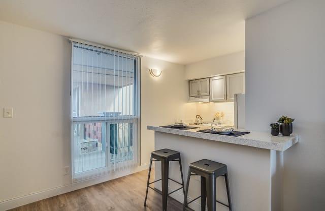 Urban 93 Apartment Phoenix