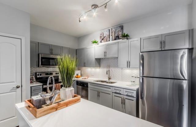 Urban House Apartment Dallas