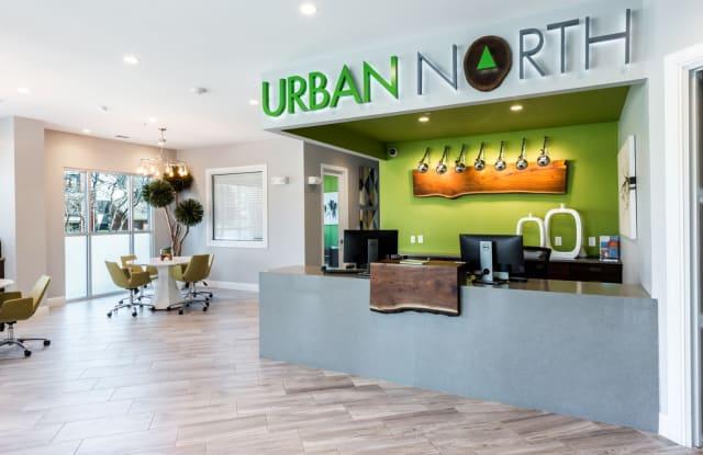 Urban North Apartment Austin