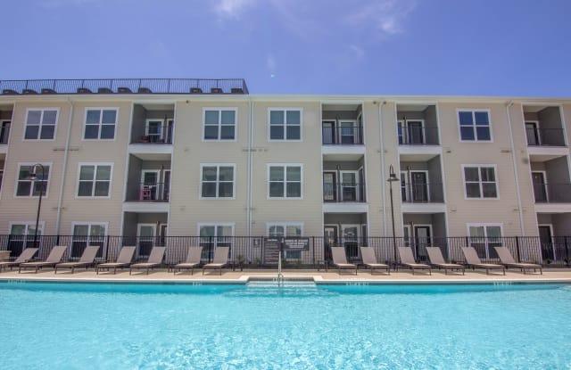 Urban Oaks Apartment Austin