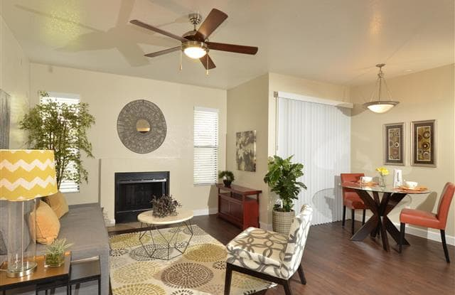 VIA 21 Apartment Phoenix