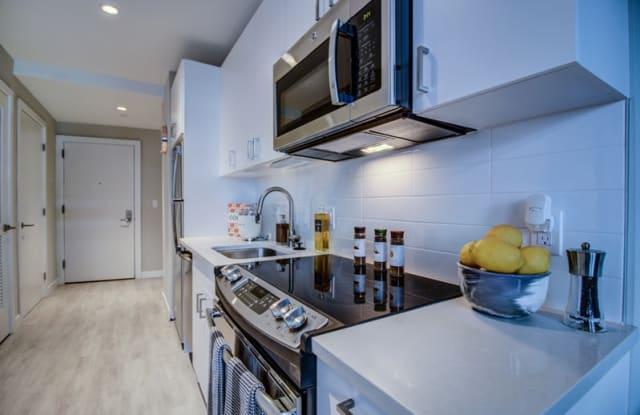 VIA Apartment Boston