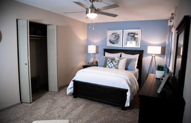 VUE at Warner Park Apartment Nashville