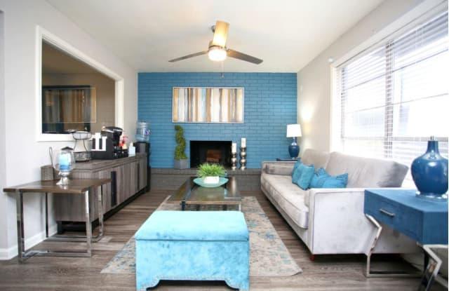 Val Dor Flats Apartment Austin
