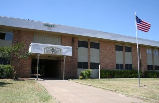 Val Dor II Apartment Austin
