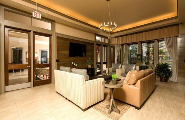 Valencia Place Apartment Houston