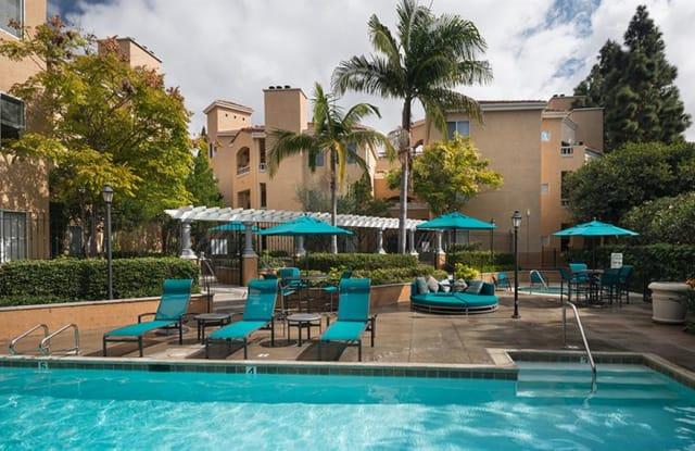 Valentia Apartment San Diego