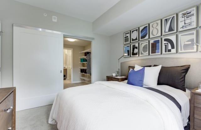 Valo Apartment Washington