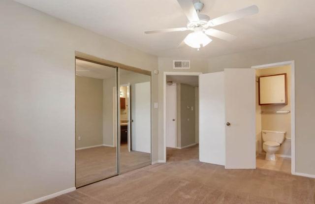 Vanderbilt Apartment Houston