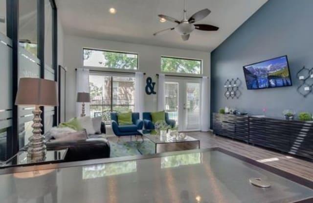 Vantage Point Apartment Houston
