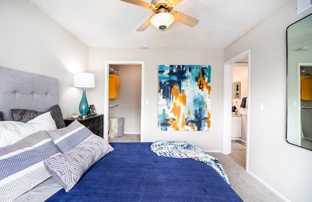 Vantage on Hillsborough Apartment Tampa