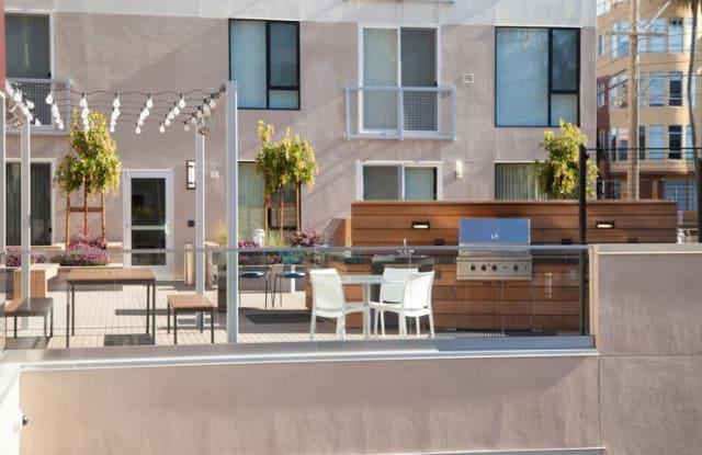Vara Apartment San Francisco