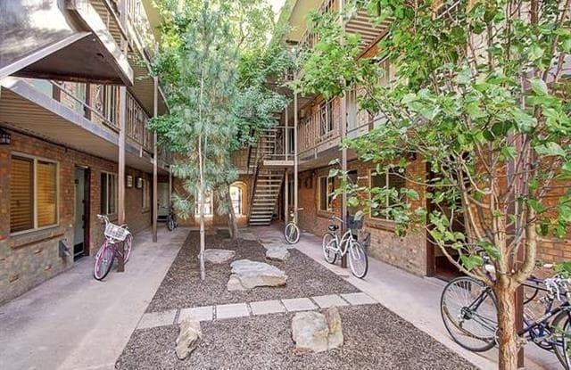 Vela on Pearl Apartment Denver