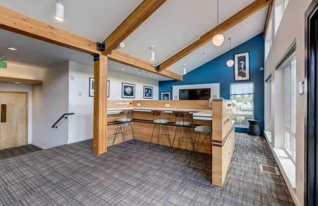 Velo Apartment Seattle