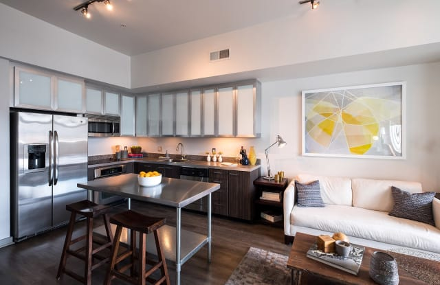 Velocity In The Gulch Apartment Nashville