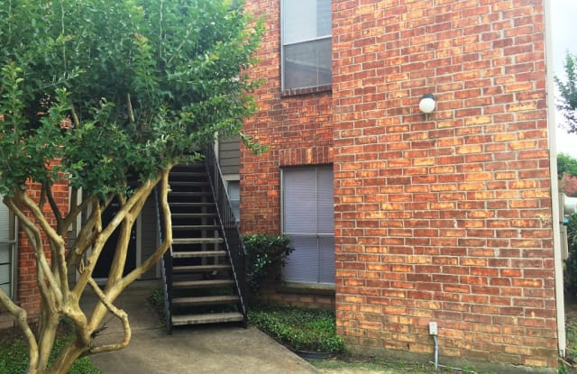 Venetian on Ella Apartment Houston
