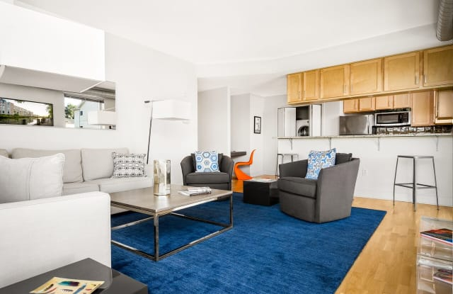 Venice Lofts Apartment Philadelphia