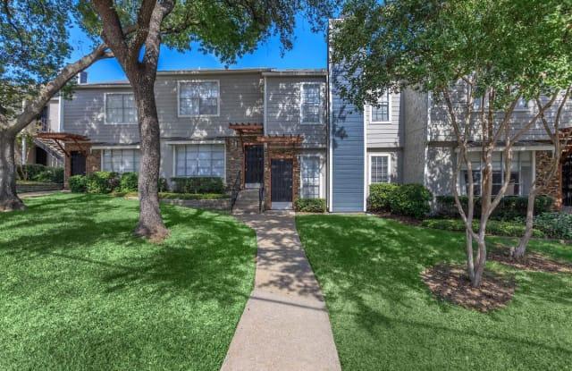 Ventana at Spring Valley Apartment Dallas