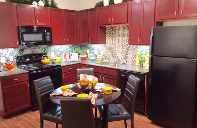 Ventura Ridge Apartment San Antonio