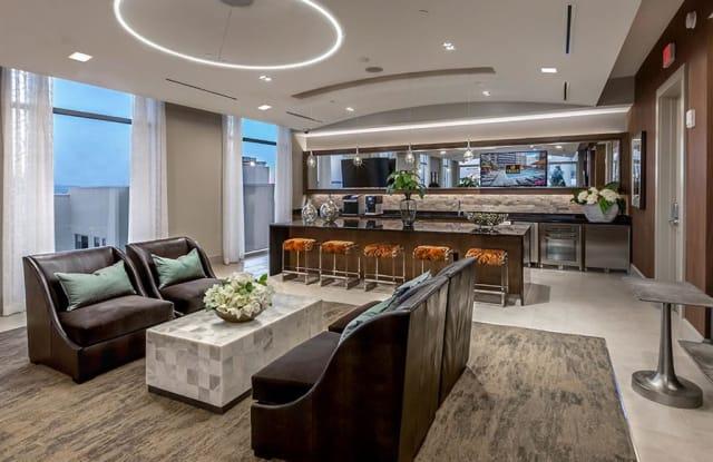 Venue Brookwood Apartment Atlanta