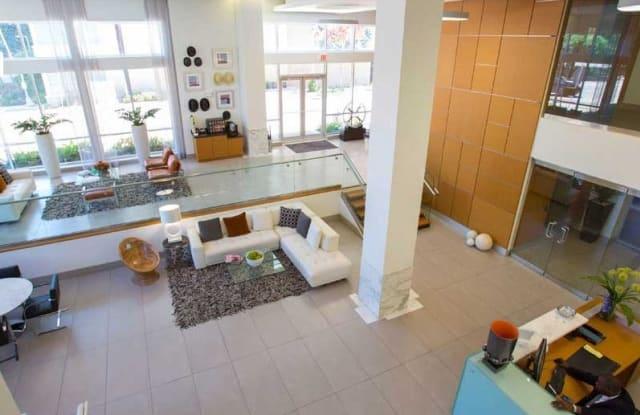 Venue Museum District Apartment Houston