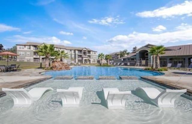 Verandas at Alamo Ranch Apartment San Antonio