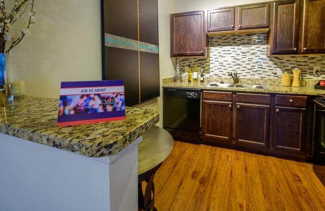 Verandas at Shavano Apartment San Antonio