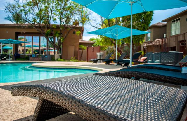 Verano Townhomes Apartment Phoenix