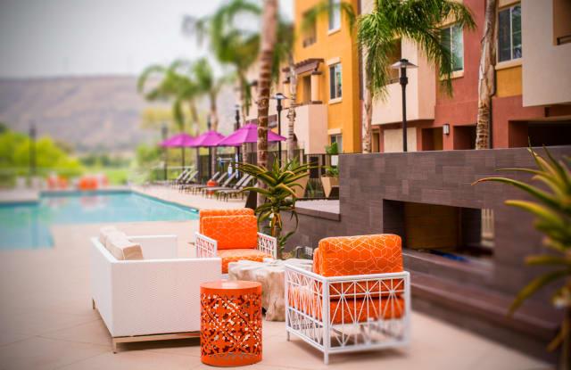 Verge Apartment San Diego