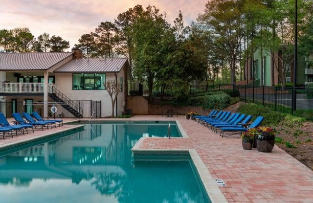 Veridian at Sandy Springs Apartment Atlanta