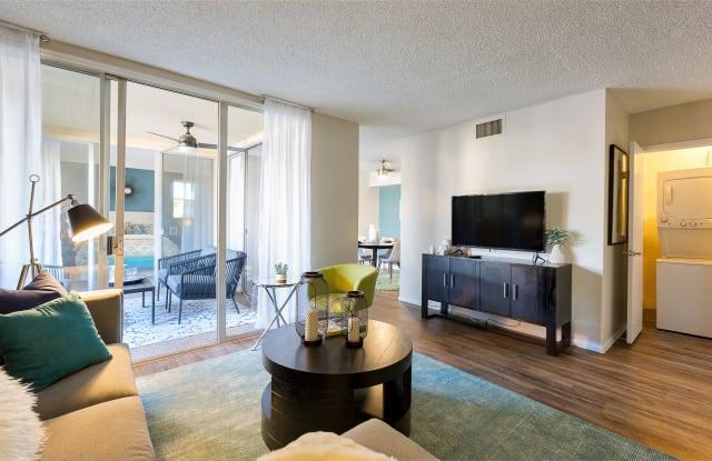 Vertu Apartment Phoenix