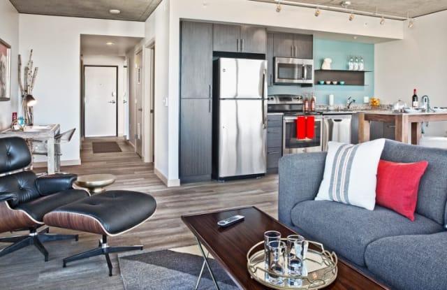 Verve Apartments Apartment Seattle