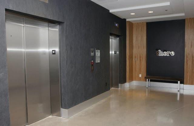 Verve Apartment Denver